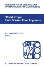 World Crops: Cool Season Food Legumes