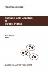 Somatic Cell Genetics of Woody Plants