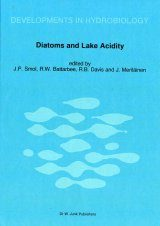 Diatoms and Lake Acidity