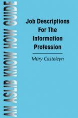 Job Descriptions for the Information Profession