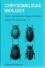 Chrysomelidae Biology, Volume 1: The Classification, Phylogeny and Genetics