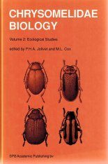 Chrysomelidae Biology, Volume 2: Ecological Studies