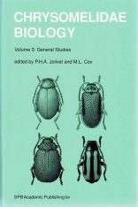 Chrysomelidae Biology, Volume 3: General Studies