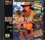 Bush Tucker Man CD-ROM