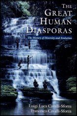 The Great Human Diasporas Image