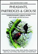 Pheasants, Partridges and Grouse