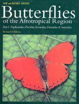 Butterflies of the Afrotropical Region, Part 1