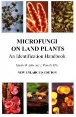 Microfungi on Land Plants