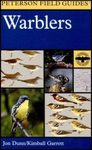 Peterson Field Guide to Warblers of North America