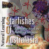 Starfishes of Australasia
