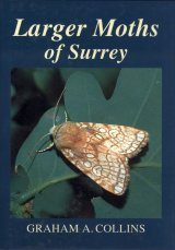 Larger Moths of Surrey
