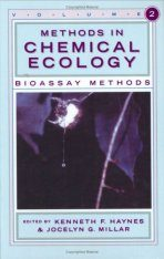 Methods in Chemical Ecology, Volume 2: Bioassay Methods Image