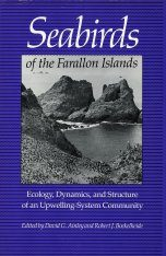 Seabirds of the Farallon Islands