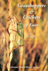 Grasshoppers and Crickets (Orthoptera) of Essex