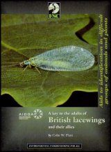 A Key to Adults of British Lacewings and their Allies