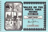 Cicerone Guides: Walks in the North York Moors, Book 2