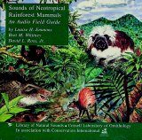 Sounds of Neotropical Rainforest Mammals (2CD)