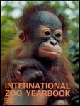 International Zoo Yearbook 36: Old World Primates