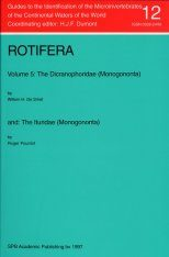 Rotifera, Part 5: The Dicranophoridae (Monogononta) and The Ituridae (Monogononta)