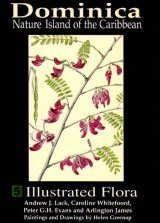 Illustrated Flora [of Dominica] Image