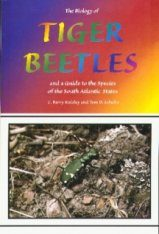 The Biology of Tiger Beetles and a Guide to the Species of the South Atlantic States