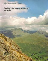 Geology of the Country Around Snowdon Image