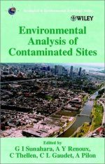 Environmental Analysis of Contaminated Sites Image