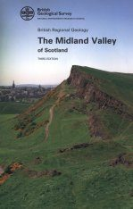 British Regional Geology: The Midland Valley of Scotland