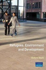 Refugees, Environment and Development