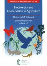 Biodiversity and Conservation in Agriculture