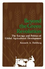 Beyond the Green Revolution