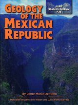 Geology of the Mexican Republic