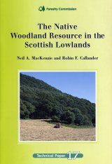 The Native Woodland Resource in the Scottish Lowlands Image