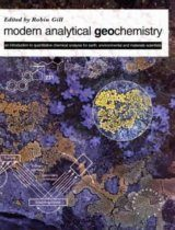 Modern Analytical Geochemistry