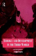 Ecology and Development in the Third World Image