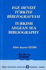 Turkish Aegean Sea Bibliography