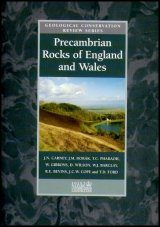 Precambrian Rocks of England and Wales