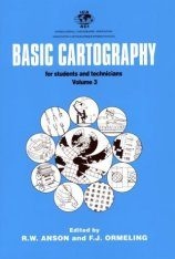 Basic Cartography for Students and Technicians, Volume 3