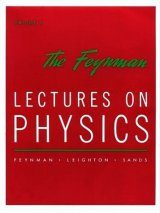 The Feynman Lectures on Physics Image