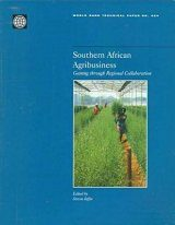 Southern African Agribusiness Image