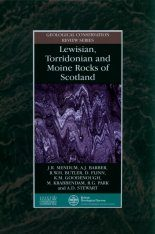 Lewisian, Torridonian and Moine Rocks of Scotland