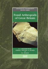 Fossil Arthropods of Great Britain