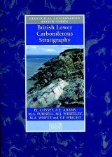 British Lower Carboniferous Stratigraphy