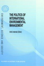 Politics of International Environmental Management