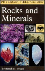 Peterson Field Guide to Rocks and Minerals