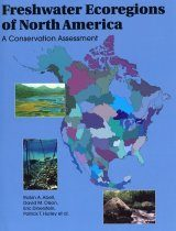 Freshwater Ecoregions of North America