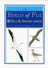 Pocket Poster Guide to the Birds of Fiji - Volume 2 - Sea and Shorebirds Image