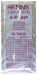 TDS 6.44ppt Calibration Solution - 20ml Sachets
