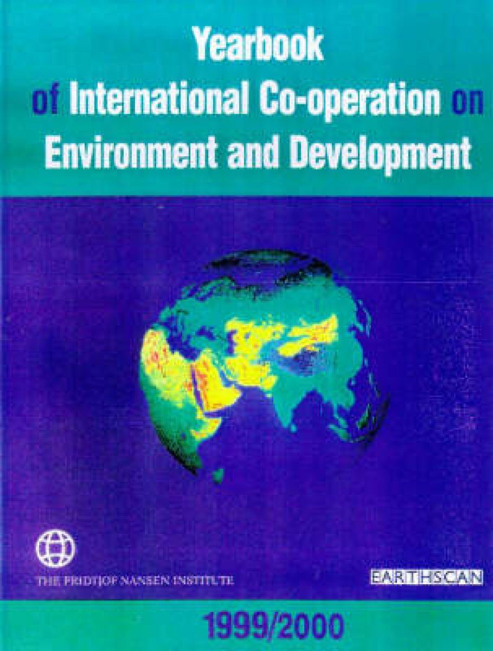 Yearbook of International Co-operation on Environment and Development 1999/2000