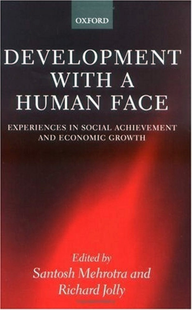 Development with a Human Face